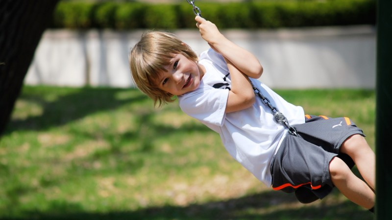 How to get ready for your kids' first summer holidays