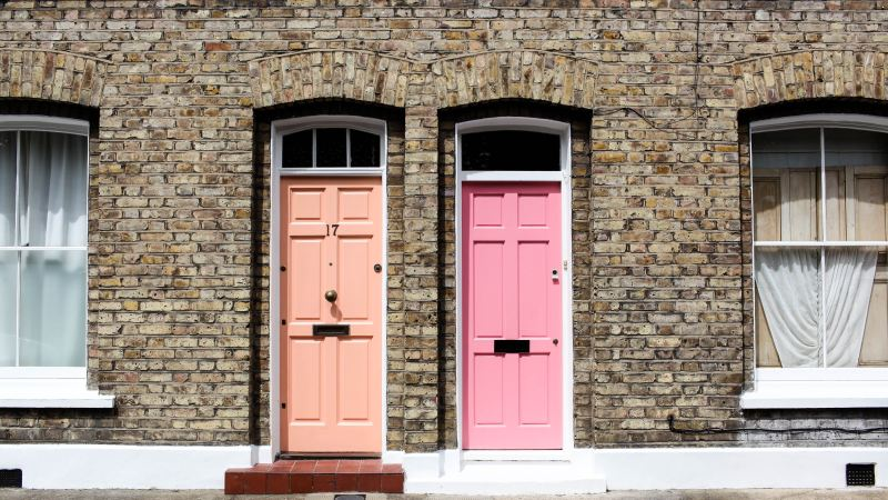Getting Back on The Property Ladder – How We're Saving for a Deposit