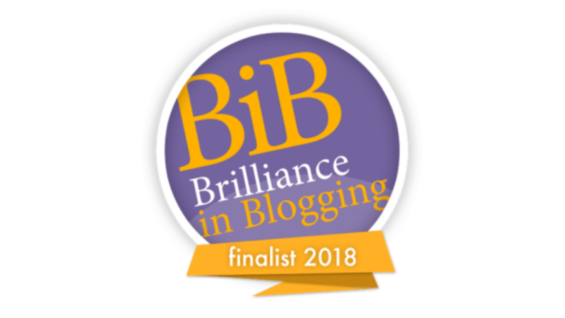 Please Vote for Me in the #BiBs2018 – Fashion & Beauty Category!