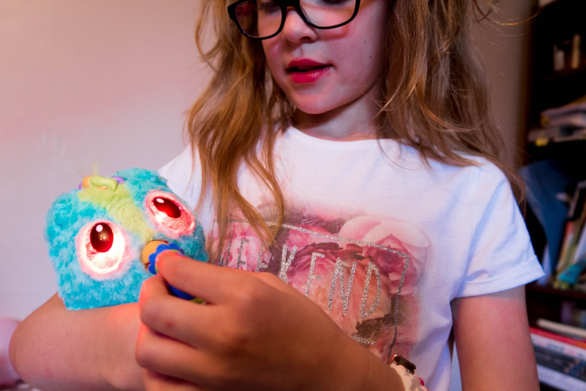 Hatchimals Hatchibabies Review & Hatching - Come and See What I Got! (AD)