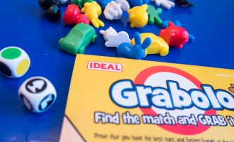 Grabolo Game Review