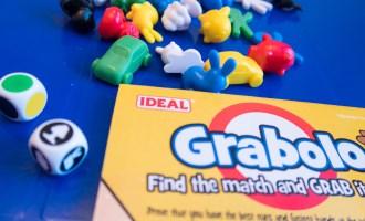 Grabolo Game Review