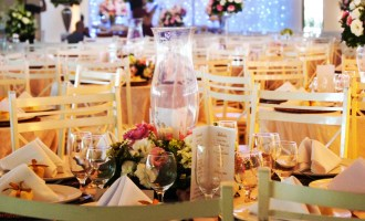 Choosing The Perfect Music For Your Wedding Reception