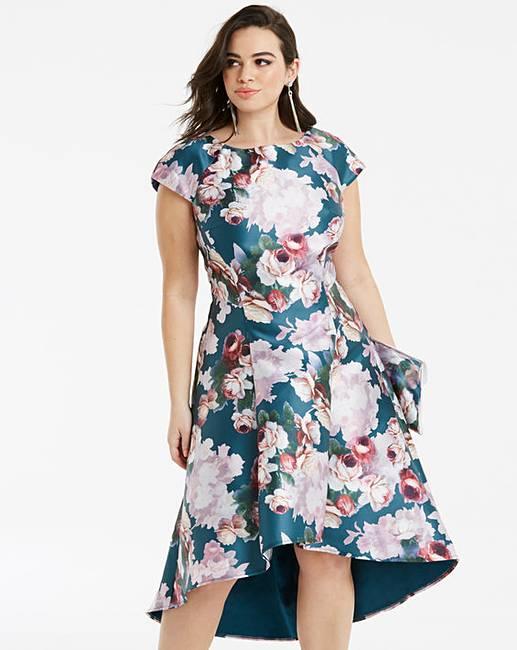 plus size prom dresses