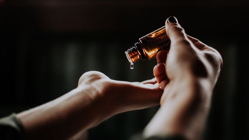 What is CBD oil used for?