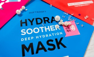 Hydra Sooth mask