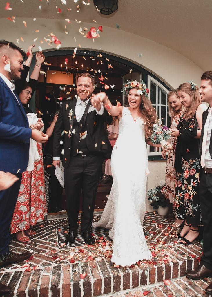 Convenient Ways to Cut the Cost of your Wedding