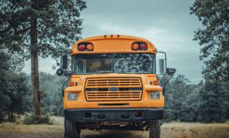 Getting Your Kids to School Safely