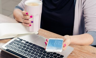 How to Ease the Pressure of Being a Work From Home Parent