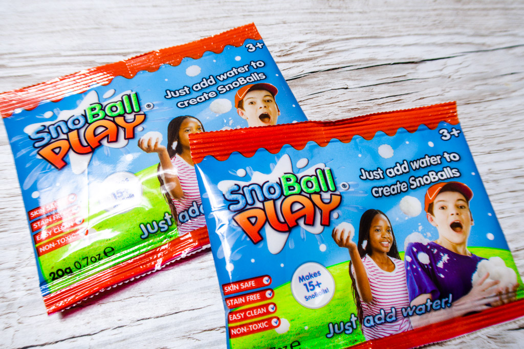 Snoball play review