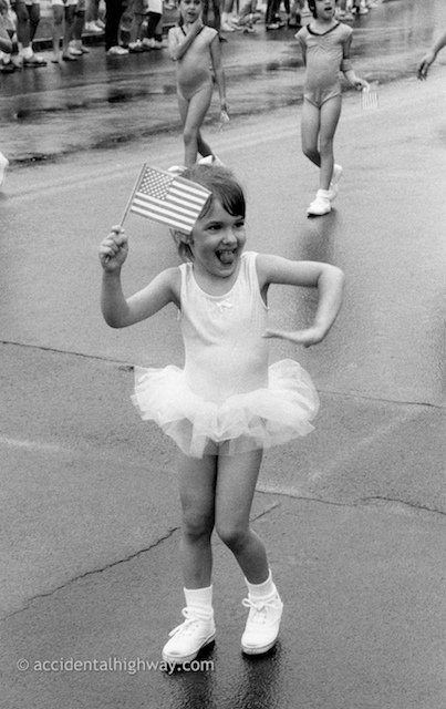 Patriotic SpiritAuburn, New York© karen e. titus   all rights reserved