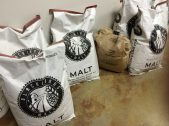 Bulk Malts, even local malts