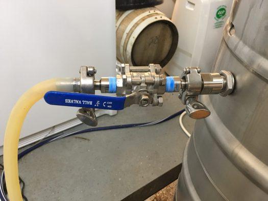 whirlpool valve