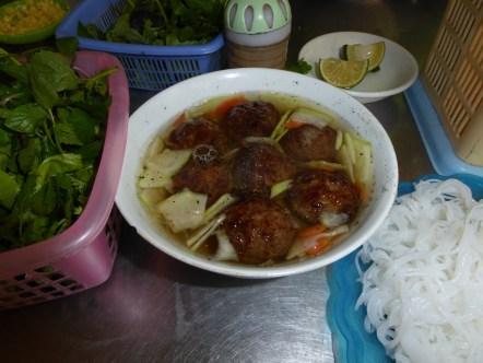 Bun Bo Hue - our second favourite soup!