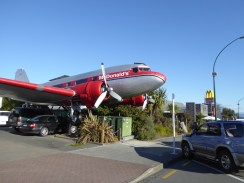 The funkiest Macdonalds in the world?