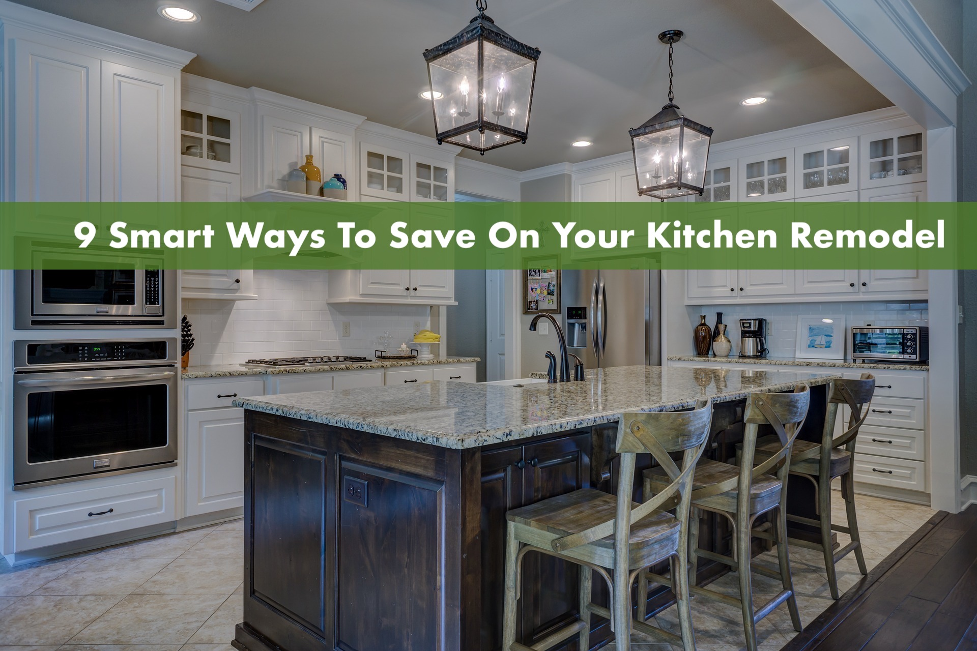 9 smart ways to save on a rental kitchen remodel - accidentalrental