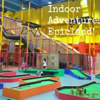 Epicland review: Hong Kong's newest play centre opens in Discovery Bay!