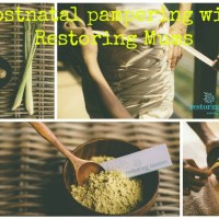 Postnatal pampering: Restoring Mums Jamu massage and abdominal binding review
