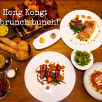 Kids Eat Hong Kong: Brunch with the babes this October!