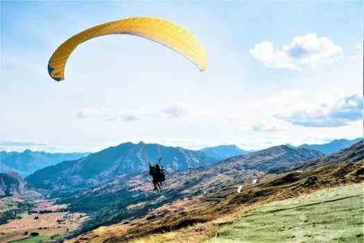 queenstown-skygliding