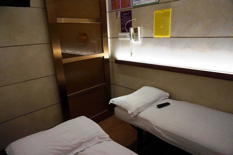 Shenzhen Massage Parlours