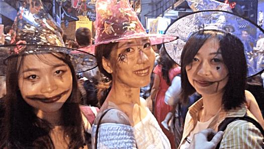 Hong-kong-halloween-2017 (1) (9)