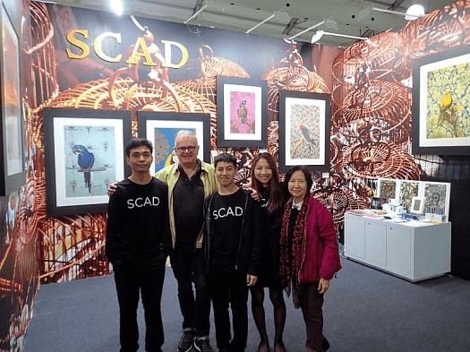 Image-of-SCAD-booth-at-Art-Central-Hong-Kong