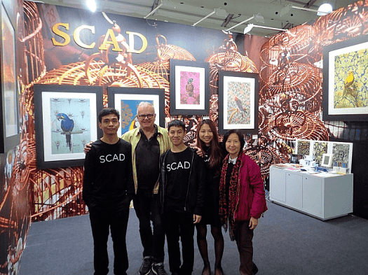 Image-of-SCAD-booth-at-Art-Central-Hong-Kong