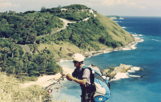 Thailand-paragliding-promthep-cape-credit-suwat-hannarong