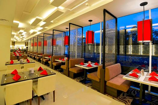 Image-of-Swiss-Belhotel Jambi-cafe-in-Sumatra-Indonesia