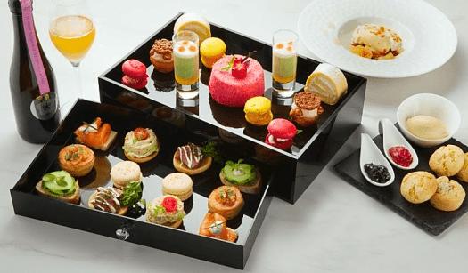 Image-of-French-Window-The-Pandora's-Box-Afternoon-Tea-set-menu