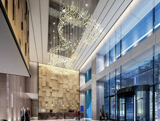 China-hotel-novotel-ningbo-east-lobby