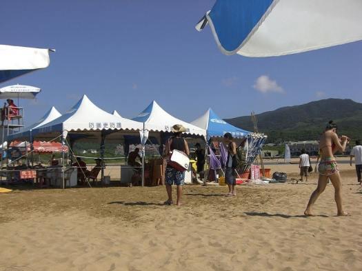 Taiwan-fulong-beach-3