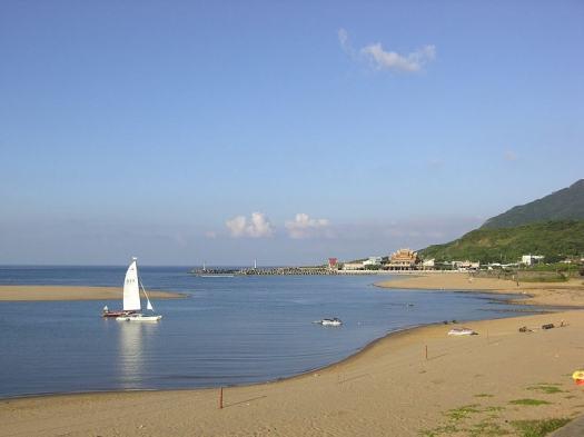 Taiwan-fulong-beach-5