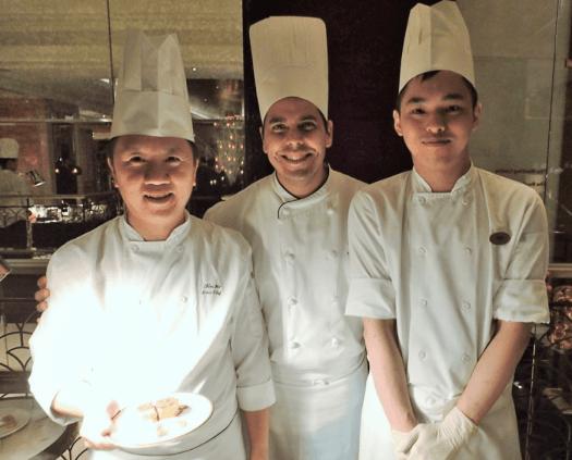 image-of-chefs-at-Hong-kong-langham-hotel