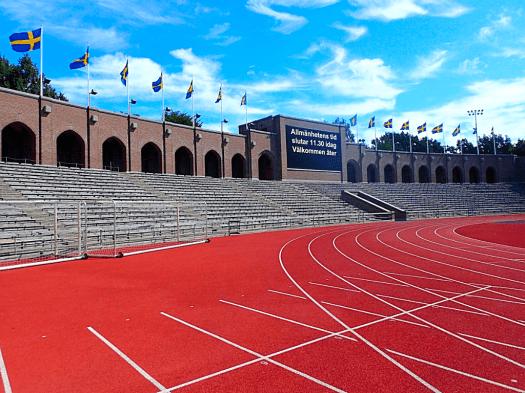 Sweden-stockholm-stadium #atwhk
