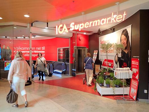 Sweden-stockholm-supermarkets #ATWHK