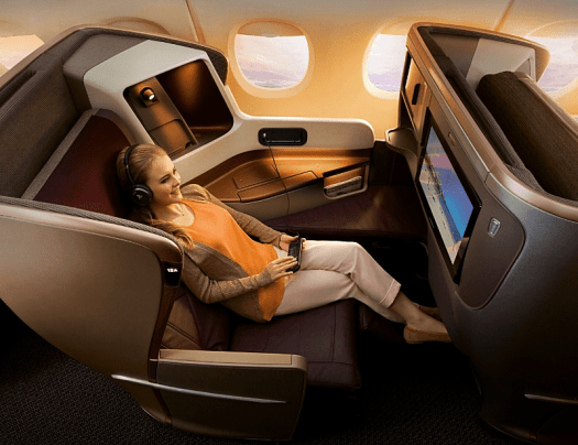 Aviation-singaore-airlines-business-class-seat