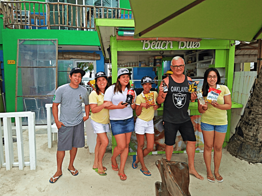 image-of-beachside-snack-bar-in-philippines
