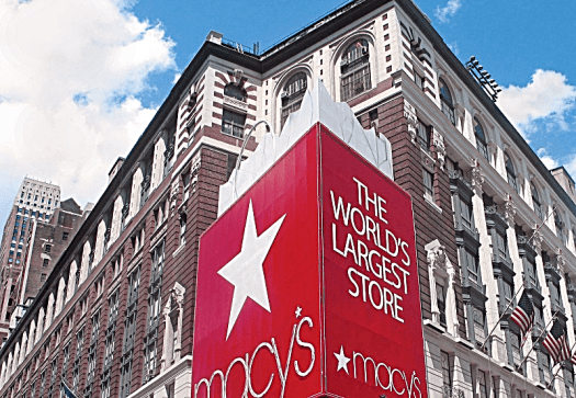 Nyc macys at heald square