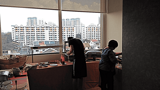 image-of-continental-breakfast-at-three-star-Singapore-hoteel-by-accidentaltravelwriter.net