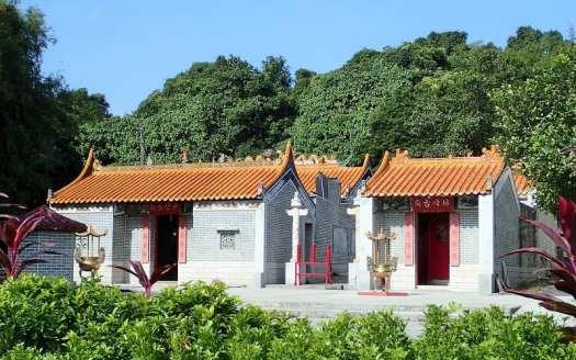 Hong kong north district ho sheung heung (146)