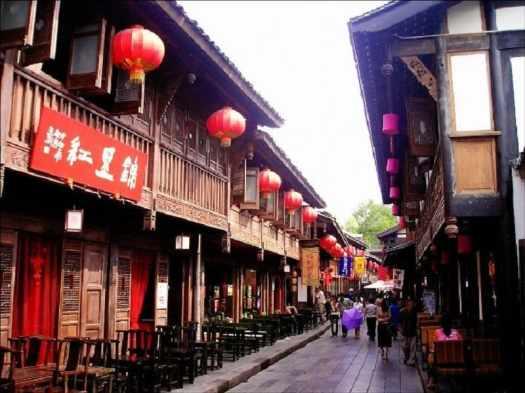 China-chengdu-jing-li-street-wikimedia-commons