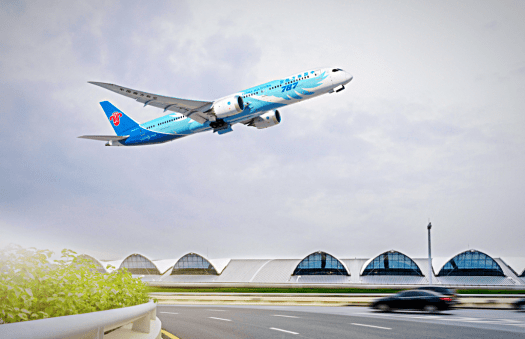 Aviation-boeing-787-9-dreamliner-9-china southern-at-guangzhou-airport