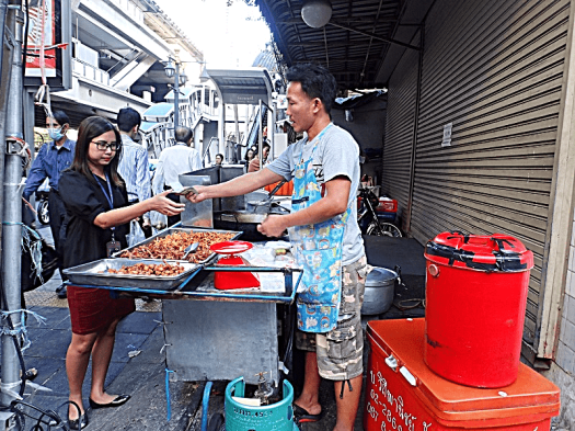 Bangkok street scenes (31)