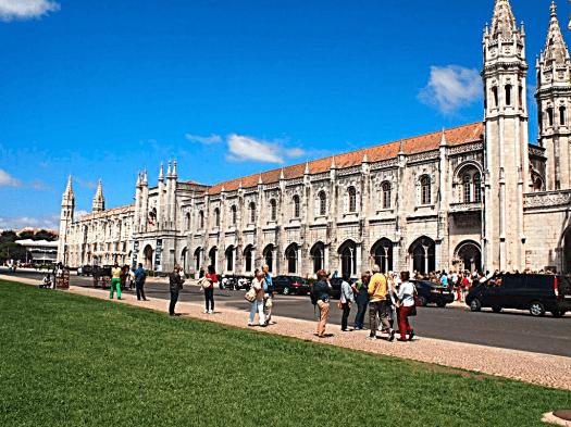 Portugal-lisbon-jeronimos-monastery-credit-yuka-hayahi