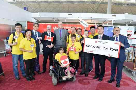 Aviation-HongKongAirlines-launches-vancouver-flight-3