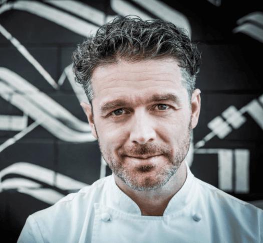 Wgf chef Jock Zonfrillo