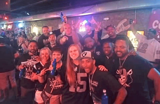 Nfl-raiders-at-coyote-ugly-nashville-2