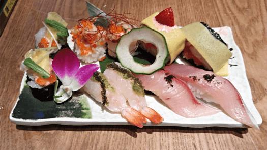 japanese-sashimi